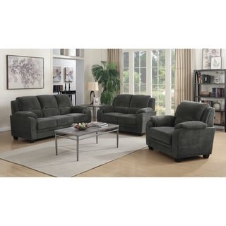 Northend 3-piece Living Room Set - N/A