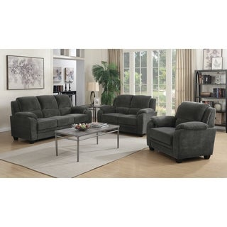 Northend 3-piece Living Room Set (2 options available)