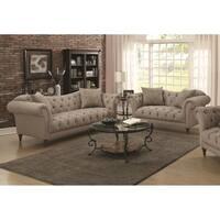 Alasdair Brown 2-piece Living Room Set