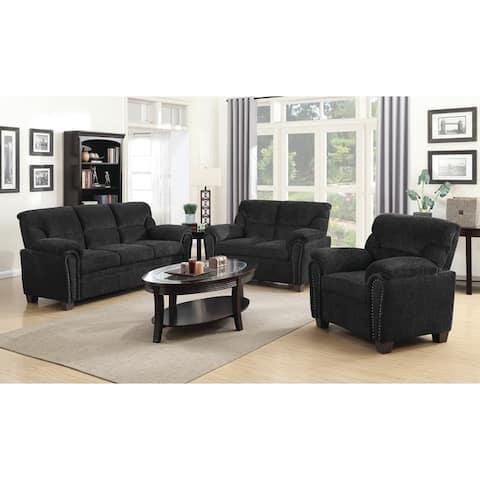 Buy Grey Living Room Furniture Sets Online at Overstock | Our Best ...