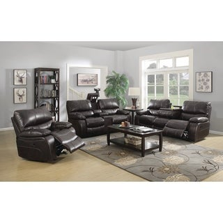 Willemse 2-piece Reclining Living Room Set - N/A