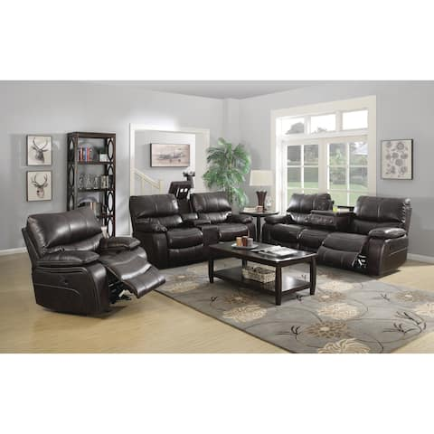 Willemse 3-piece Reclining Living Room Set