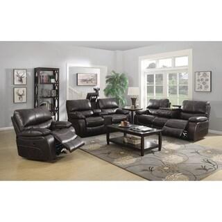 Willemse 3-piece Reclining Living Room Set