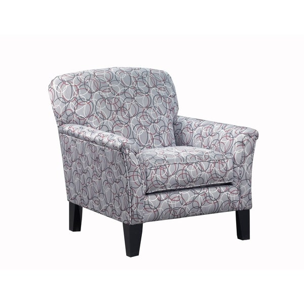 Shop Simmons Upholstery Halo Brickyard Neutral And Grey