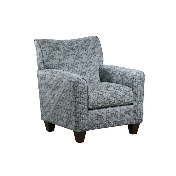 Simmons Recliner Accent Chair: Shop Simmons Upholstery Candidate Seaglass Accent Chair