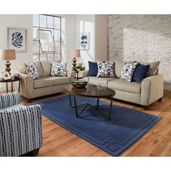 Groovy Simmons Upholstery Yukon Denim Accent Chair Gmtry Best Dining Table And Chair Ideas Images Gmtryco