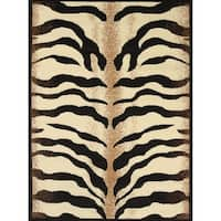 Westfield Home Silko Goby Multi Area Rug - 5'3 x 7'2