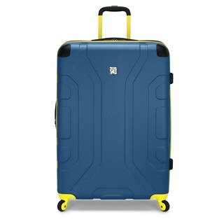U.S. Traveler Sky High 29-inch Expandable Hardside Spinner Suitcase