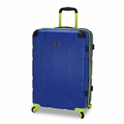 U.S. Traveler Sky High 26-inch Expandable Hardside Spinner Suitcase