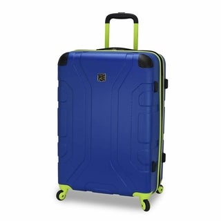 U.S. Traveler Sky High 26-inch Expandable Hardside Spinner Suitcase