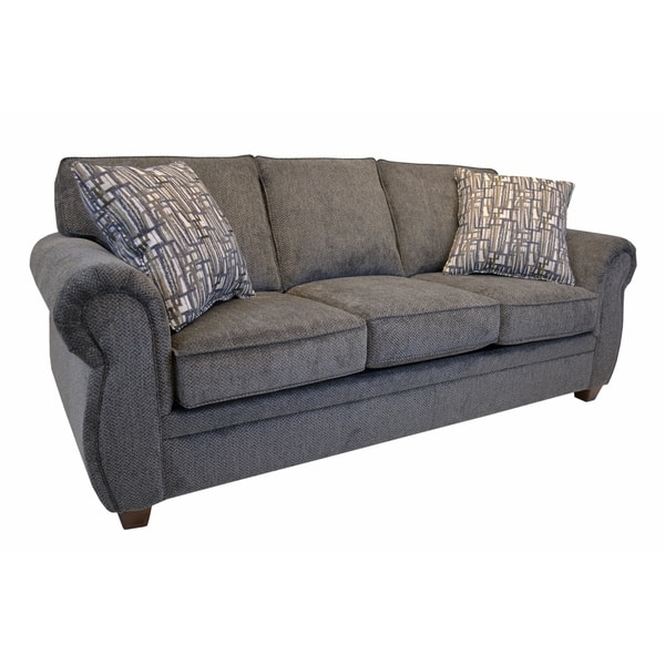Marvelous Whitney Sleeper Sofa With Queen Memory Foam Mattress Ocoug Best Dining Table And Chair Ideas Images Ocougorg