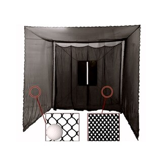 Cimarron Sports 10x10x10 Masters Golf Net