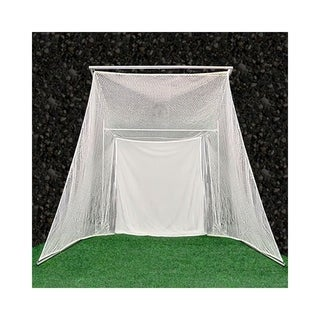 Cimarron Sports Super Swing Master Golf Net and Frame