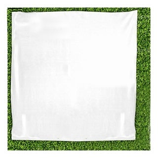 Cimarron Sports 10'x10' Polyester Golf Impact Netting and Projection Screen