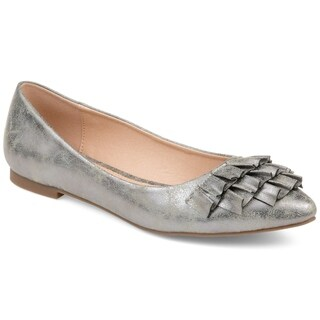 Journee Collection Women's Judy Flat