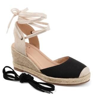 ffd4654c0d2 Buy Size 6 Women s Wedges Online at Overstock