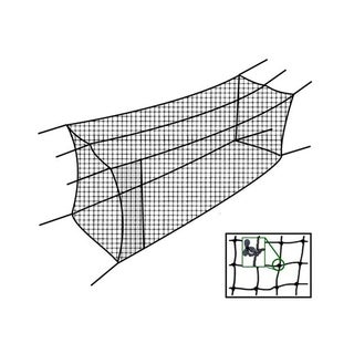 Link to Cimarron Sports 55x14x12 No 36 Twisted Poly Outdoor Batting Cage Net Only Similar Items in Team Sports Equipment