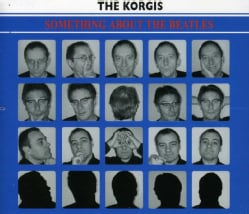 Korgis - Something About The Beatles