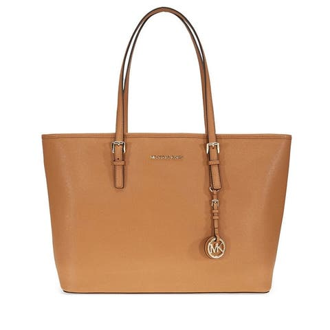 e0a45fec1c4 Buy Brown Michael Kors Tote Bags Online at Overstock.com   Our Best ...