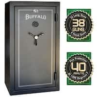 Buffalo 32/6 Firearm Safe with Door Organizer