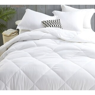 BYB Down Alternative - Ultra Cozy Duvet Insert