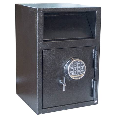 Buffalo Outdoor Deposit Drop Safe with Electronic Lock