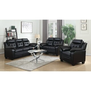 Finley Casual 3-piece Living Room Set