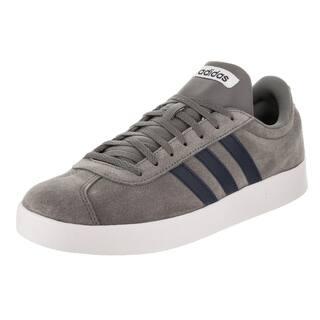Adidas Men's VL Court 2.0 Casual Shoe