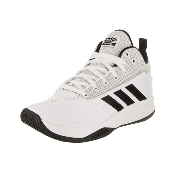 3e8d8cebc53 Shop Adidas Men s CF Ilation 2.0 4E Basketball Shoe - Free Shipping ...