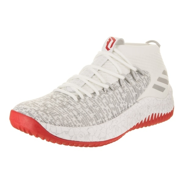 41792370b14c1 Shop Adidas Men s Dame 4 Basketball Shoe - Free Shipping Today ...