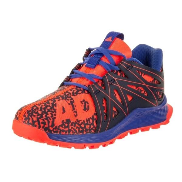Shop Adidas Kids Vigor Bounce Running