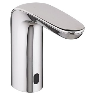 American Standard NextGen Selectronic Integrated Faucet, Battery Powered, Less Mixing, 0.5 gpm, Polished Chrome