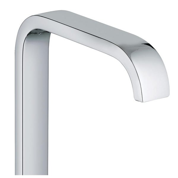 "Grohe Allure Bathroom Faucet: Shop Grohe Allure 8"" Widespread Two-Handle Bathroom Faucet"