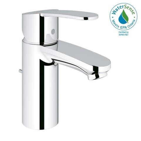 Grohe Eurostyle Cosmopolitan Single-Handle Bathroom Faucet S-Size 2303600A StarLight Chrome