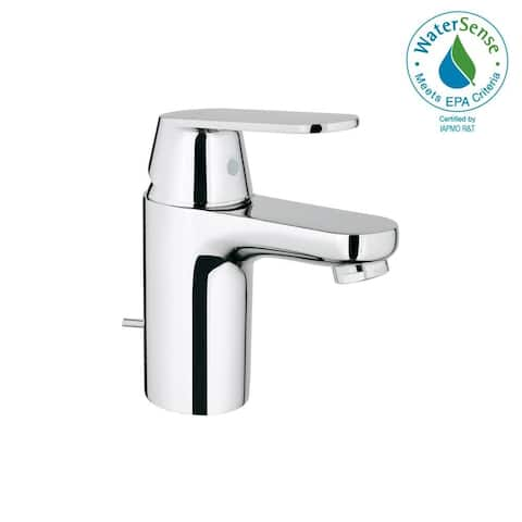 Grohe Eurosmart Cosmopolitan S-Size Bathroom Faucet with Fixed Spout