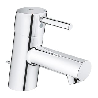 Grohe Concetto Single-Handle Bathroom Faucet XS-Size 34702001 StarLight Chrome