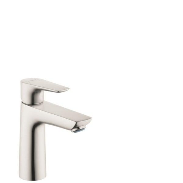 Shop Hansgrohe Talis E 110 Single-Hole Faucet, 1.2 GPM 71710821 ...