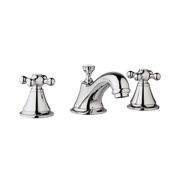 Grohe 18 731 Seabury Two Cross Faucet Handle Chrome
