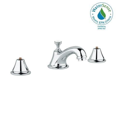 Grohe Seabury Widespread Bathroom Faucet
