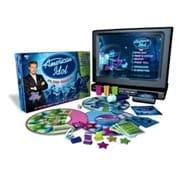 American Idol - All Star Challenge DVD Game