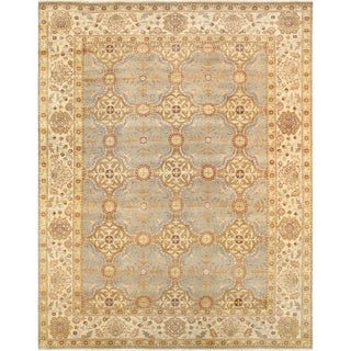 """Sultanabad Collection Lamb's Wool Rug (14' 0"""" X 16' 0"""")"""
