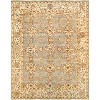 Sultanabad Collection Lamb S Wool Rug 14 0 X 16