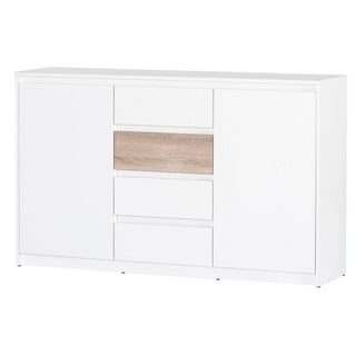 WENECJA 2 Door 4 drawers Sideboard