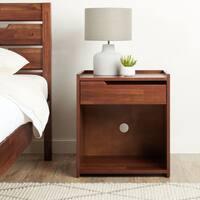 Jasper Laine Fritz 1-drawer Nightstand