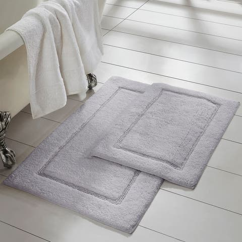 Silver Bath Mats Rugs Find Great Bath Linens Deals Shopping At