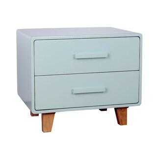 Porthos Home Juniper 2-drawer Nightstand