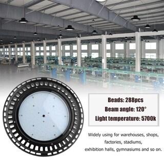 Factory Lamp 150W LED Light 5700K Gas Station Lamp Industrial Light