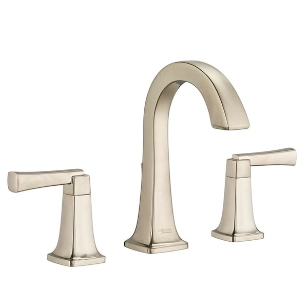 American Standard Townsend High-Arc Widespread Faucet 7353.801.295 Brushed Nickel
