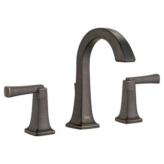 American Standard Townsend High-Arc Widespread Faucet 7353.801.278 Legacy Bronze