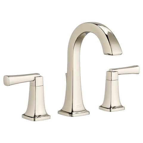 American Standard Townsend High-Arc Widespread Faucet 7353.801.013 Polished Nickel